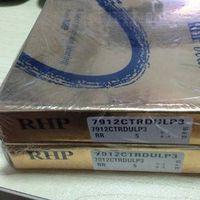 RHP 7912CTRDULP3 Precision Angular Contact Bearing 60x85x13