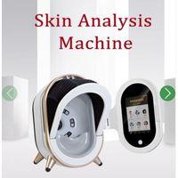 Professional Skin Analysis Machine