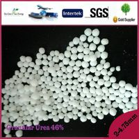 Urea prilled or Urea granular