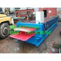 840/850 Double Layer Forming Machine