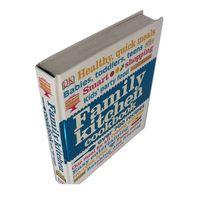 Recipe Hardcover Book Printing,Hardcover Cookbook Printing thumbnail image