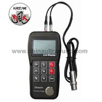 NDT Ultrasonic Thickness Gauge for Coating Thickness Measuring thumbnail image