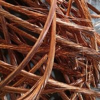99.9% Copper Wire Scrap with Bottom Price thumbnail image