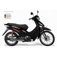110/125cc EEC Honda style Cub thumbnail image