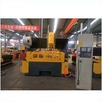 Heavy Duty Gantry CNC Milling&Drilling Machine thumbnail image