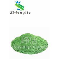 Rough Polishing Material Chromium Oxide Chrome Oxide Green