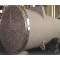CS and SS tubular heat exchanger for chemical industry