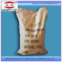 O-level Zinc Phosphate