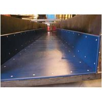 UHMWPE Dump Truck Liners