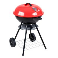 Barbecue grill thumbnail image