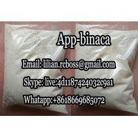 App-binaca best stimulant strongest cannabinoid App