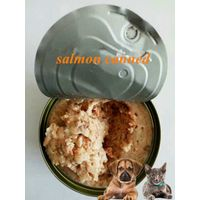 High Protein Delicious Dog Cat Canned Food thumbnail image
