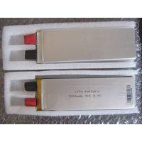 1143128 30C 3.7V 5100mAh battery