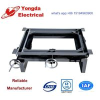 MOSFET Solid State High Frequency Welder