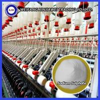 Sodium sulphate anhydrous manufacturer in china
