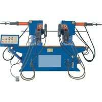 We sell double-head pipe bending machine thumbnail image