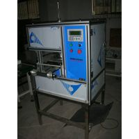 Auto Stretch Film Soap Packing Machine