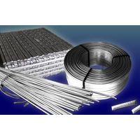 grain refiner MASTER ALLOYS Aluminium Titanium Boron AlTi5B1 AlTiB AlSi 50 thumbnail image