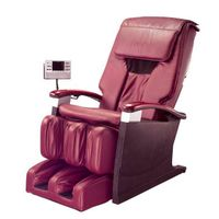 Deluxe Style Recliner Massage Chair thumbnail image