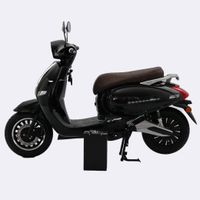 EEC COC 4000W Motor 75km/h Top Speed Lithium Battery Adults Electric Motorcycle Scooters Totoro thumbnail image