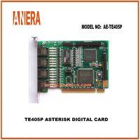 TE405P ASTERISK DIGITAL CARD thumbnail image