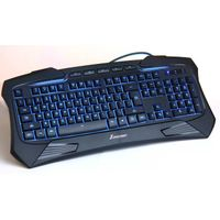 SK-V95 hot selling new arrival wired gaming keyboard
