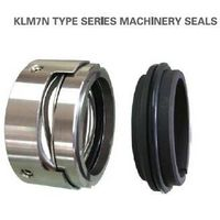 M7N mechanical shaft seal/single face seal