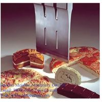 Ultrasonic biscuit cutter thumbnail image