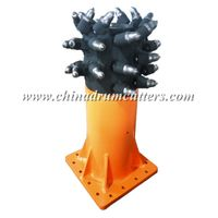 ML Series Single Wheel Drum Cutters
