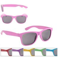 OEM Your Brand Fashion retro Wayfarer Sunglasses for wedding from zl eyewear factory