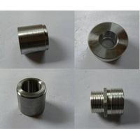 steel turned parts,lathe processing parts