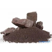 Brown Fused Alumina for abrasive and refractory