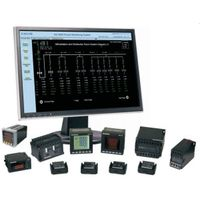 KS-3000 power monitoring system