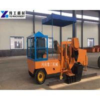 YG Curb and Gutter Machine | Concrete Curb Machine for Sale | Small Curb and Gutter Machine Price thumbnail image