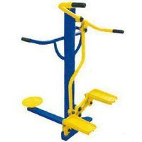 Squat Training Machine Outdoor Fitness Equipment