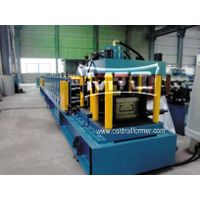 C Profile Roll Forming Machine thumbnail image