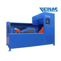 Veinas Foam Hot Air bonding Machine for non cross linked PE Foam/EPE foam