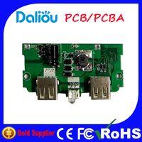 ODM PCBA Custom PCBA USB Charge board thumbnail image