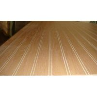 Tongue And Groove Plywood, Slotted Plywood