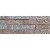 GC-104 Rusty Quartz Stone Panel