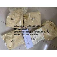 5Cl 5cladb powder 5cladba yellow high purity in stock safe shipping Wickr:SJAJennifer thumbnail image