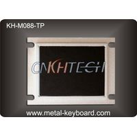 KH-M088-TP Weather proof metal Industrial Touchpad Mouse