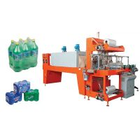 PE Film Shrink Wrapper Machine