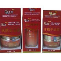 supply Coenzyme Q10 Anti-wrinkle Skin Cream thumbnail image