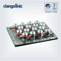 40/120Khz 1800W Submersible Ultrasonic Transducer Vibration Board For Ultrasonic Cleaning