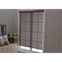 Luxury modern home decor roller blinds