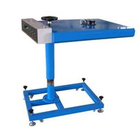 flash dryer for screen printing machine