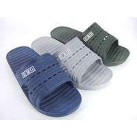 Men's indoor PVC Slipper
