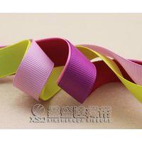 XSD shinny polyester satin ribbon thumbnail image