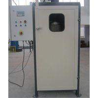 Laboratory test coating machine